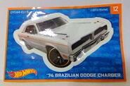 74 Braz Dodge Char - Mystery M 12 - 17 - 12