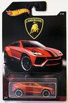 DWF29 Lamborghini Urus package front