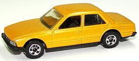 Peugeot 505 Gld