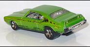 69' Pontiac GTO (3828) HW L1170117