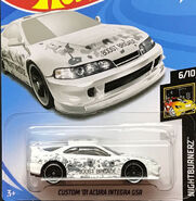Custom '01 Acura Integra GSR | Hot Wheels Wiki | FANDOM powered by on 2008 mitsubishi lancer evolution gsr, acura 3.2tl, acura suv, acura vigor, acura rsx, acura nsx, acura cl, stanced acura gsr, mitsubishi eclipse gsr, acura 2.2cl, acura el, acura rims, acura tsx, acura gsx, honda gsr, acura tl, acura mdx, mitsubishi evo gsr, acura legend,