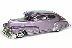 First Edition '47 Chevy Fleetline - 6975df