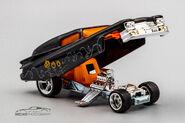 GJR33 - 59 Cadillac Funny Car-4