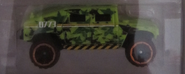 2014 Humvee