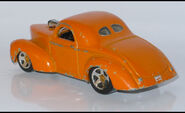 Custom 41' Willys coupé (3879) HW L1170255
