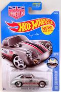 Porsche 356A Outlaw (DHX35)