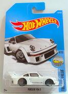 Porsche 934-5 - Factory F 4 - 17 Cx