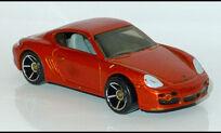 Porsche Cayman s (3970) HW L1170549