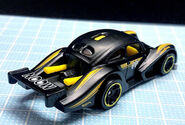 2019 Hot Wheels Kafer Racer 3rd colour (2)