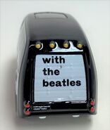 Quick D-Livery. The Beatles (2020) 1