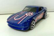 Datsun 240Z - Racing 4 - 07 - 1