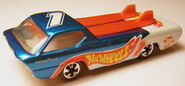 Deora - Vintage Race Team