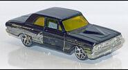 Ford Thunderbolt (4024) HW L1170656