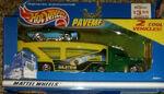 Pavement Pounder 2000 Camaro
