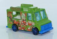 Good Humor truck (4907) HW L1210079