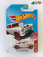HW 55ChevyBelAirGasser REdition