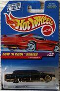 Hot Wheels Limozeen Low 'N Cool Series