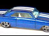 '66 Chevy Nova
