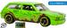 Volkswagen brasilia 2012 green-0