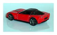 09' Corvette ZR 1 (1698) HW DSC00641
