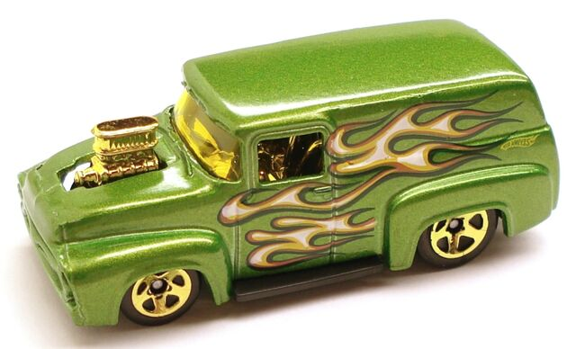 File:56FordTruck Heat Green.JPG