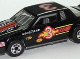 Chevy Stocker