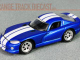 Gone in Sixty Seconds 4-Car Set