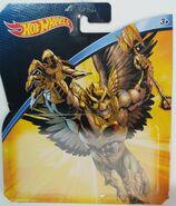 Hawkman (DRH05) FullCard