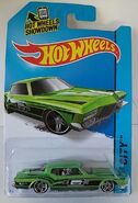 71 Buick Riviera (CFH44) (pack)