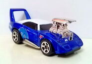Dodge Charger Daytona, Ton - Mopar Madness 5 - 06 - 1