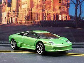 Lamborghini Murcielago Hot Wheels Wiki Fandom Powered By Wikia