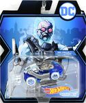 Mr Freeze (GFN52) (pack)