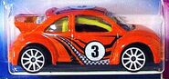 New Beetle Cup TEAM VW