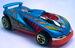 Speed Shark blue 2003 Track Aces Series