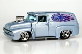 '56 Ford Truck FE - 4739ff