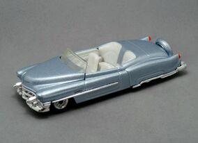 1953 Cadillac Eldorado-2008 100%