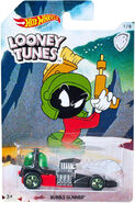 Bubble Gunner Looney Tunes series package front