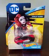 DC Harley Quinn (FGL62) (pack)