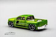 FKT63 - Chevy Silverado (2007)-1