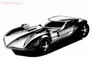 Hotwheels Drawings Page 02-2 zpstyozo2oo