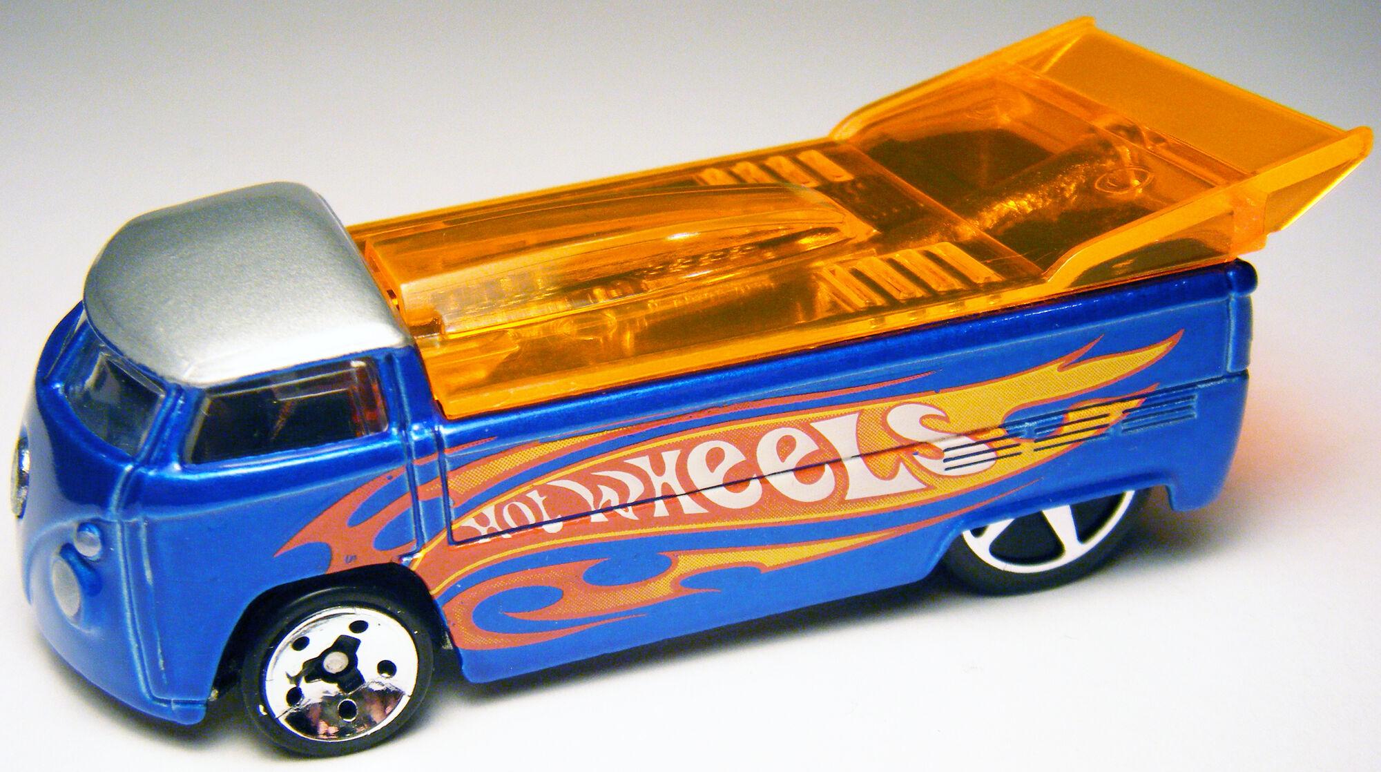 volkswagen drag truck hot wheels wiki fandom powered. Black Bedroom Furniture Sets. Home Design Ideas