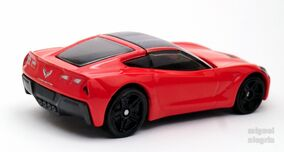 '14 Corvette Stingray-2013