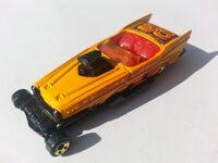 '57 Roadster thumbnail 2
