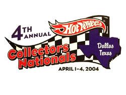2004 nationals