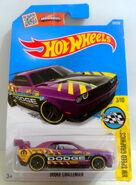 Dodge Challenger - Speed G 3 - 16 Cx
