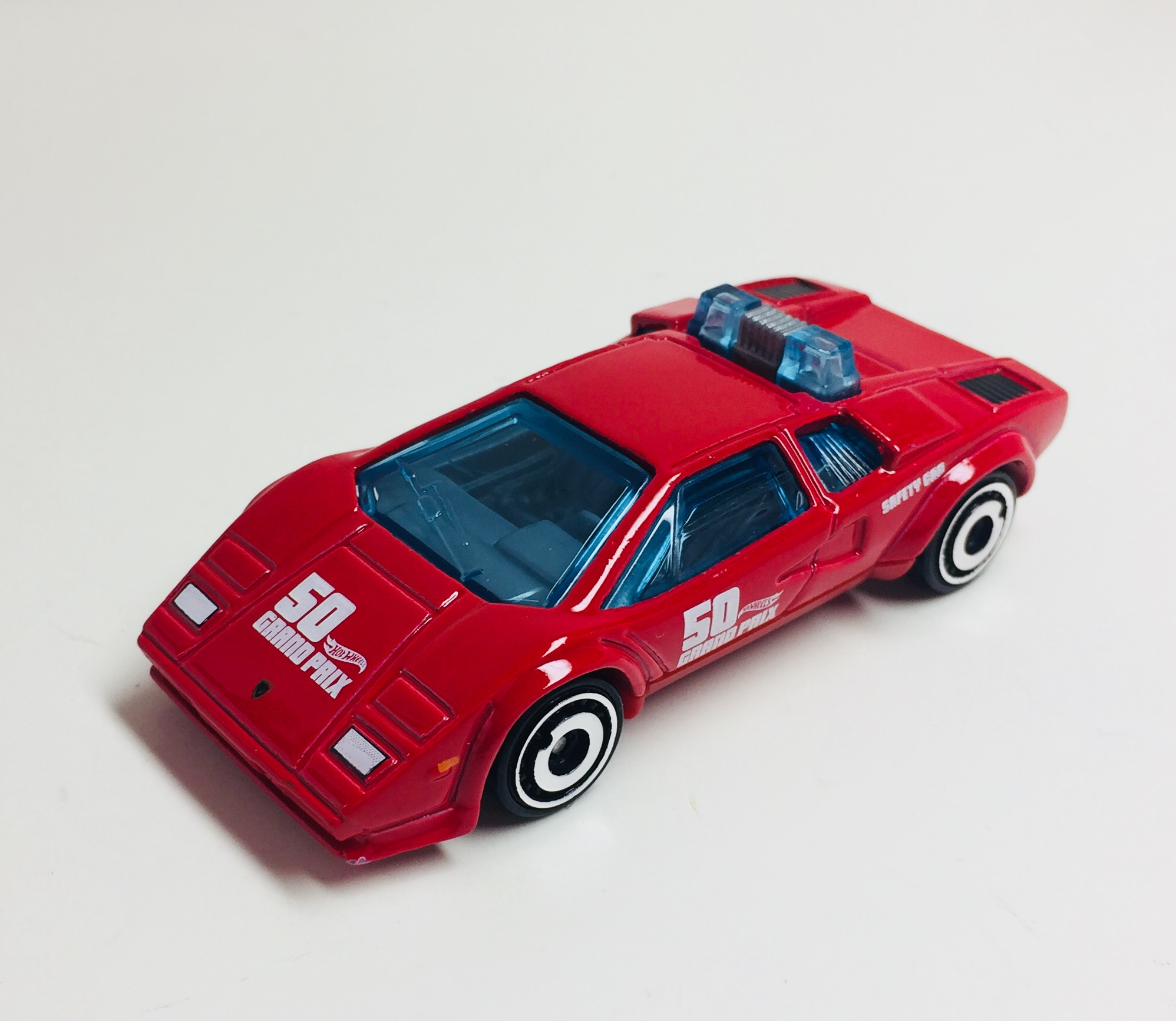 Lamborghini Countach Pace Car Hot Wheels Wiki Fandom