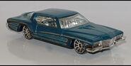 1971 Buick Riviera (3851) HW L1170182