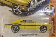 69 Dodge Charger500 DTY89