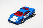 FYG84 - Lamborghini Countach Pace Car-1