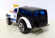 Morris Wagon - City W 9 - 09 - 2